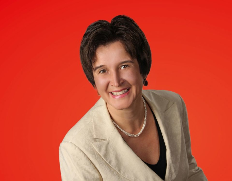 Maria Noichl